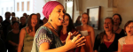 Afrikaanse Samenzang ANITA DAULNE