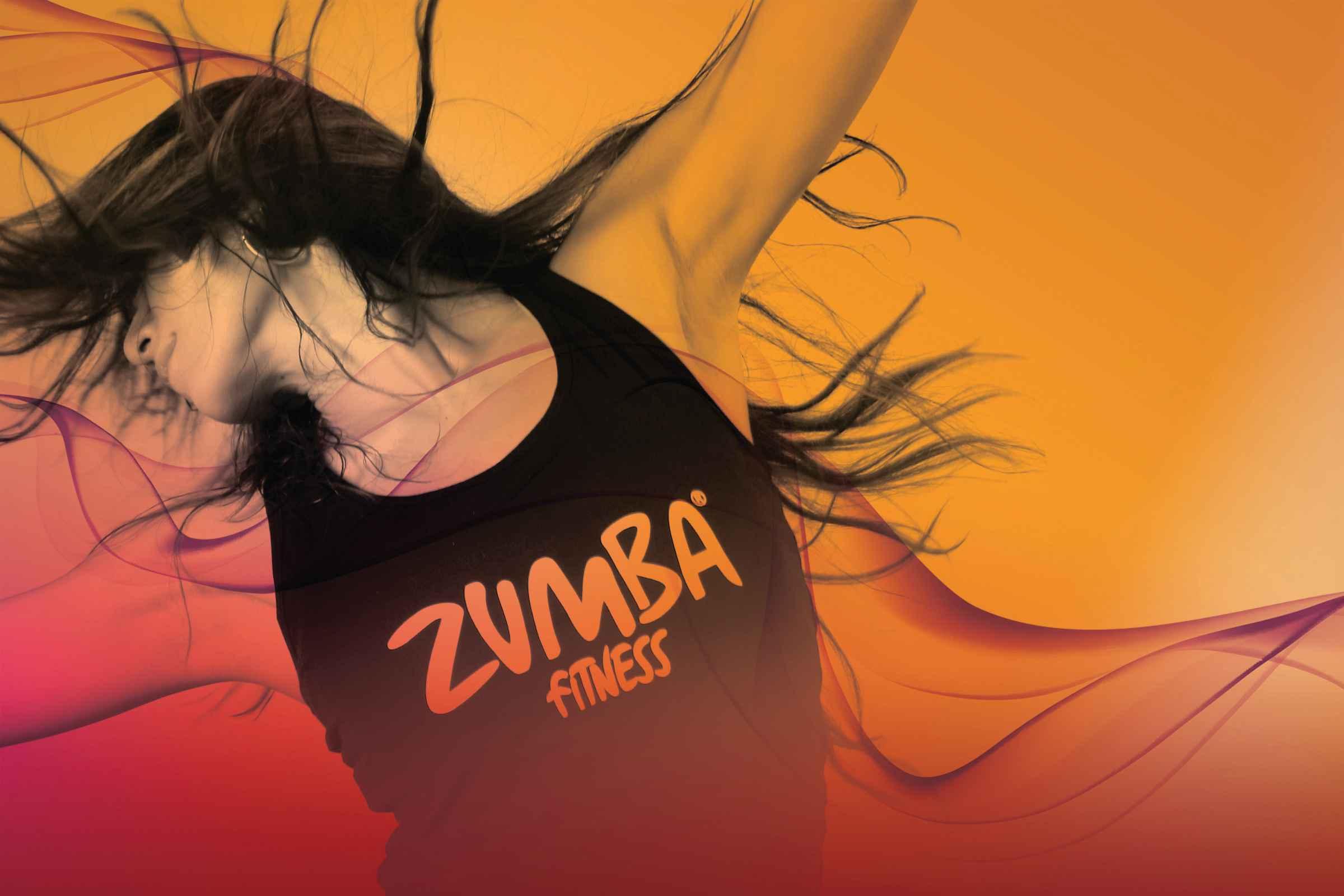 Klik op de foto meer info Zumba lessen